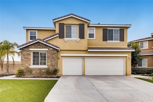 Photo of 30341 Carob Tree Circle, Menifee, CA 92584