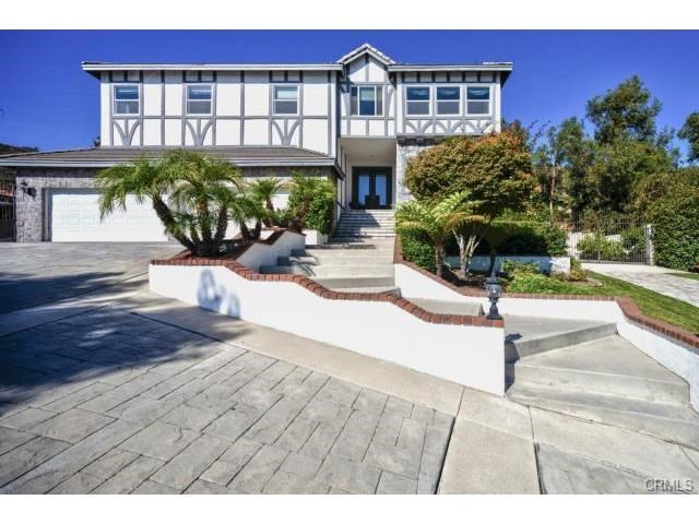 Single Family Home for Sale at 8946 Reales Street Alta Loma, California 91737 United States