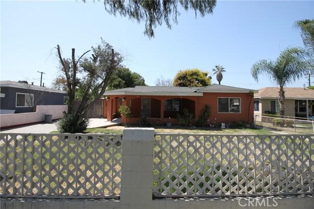 20743 Arline Avenue Lakewood, CA 90715 - MLS #: RS17204644