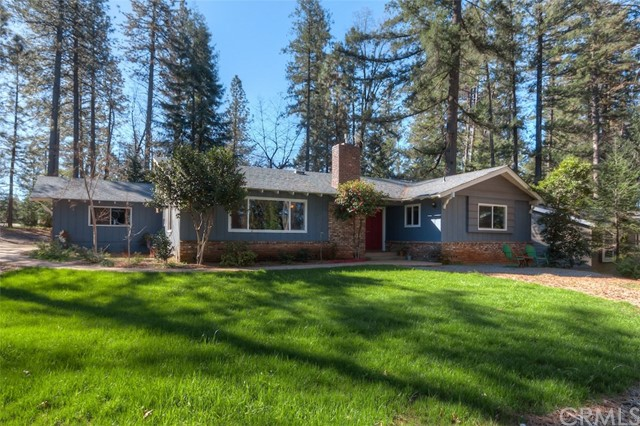 1444 Lofty Lane Paradise, CA 95969 - MLS #: SN18071266