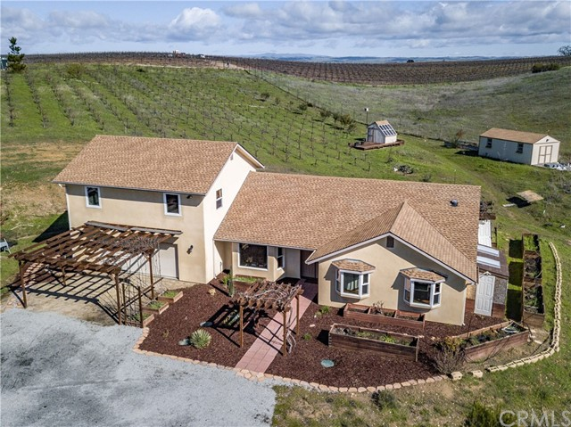 5895  Forked Horn Place 93446 - One of Paso Robles Homes for Sale