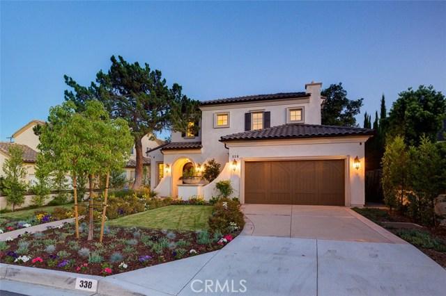 338 Forest Avenue, Arcadia, CA, 91006