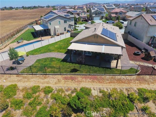 31533 Tuberose Road Murrieta, CA 92563 - MLS #: SW18134976