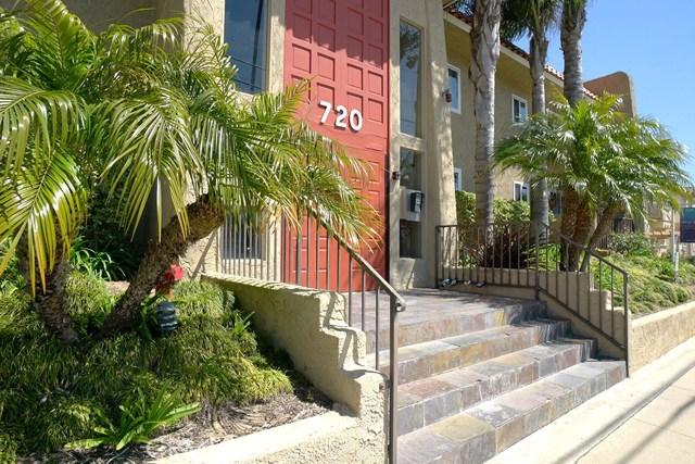 720 Meyer 212 Redondo Beach CA 90278