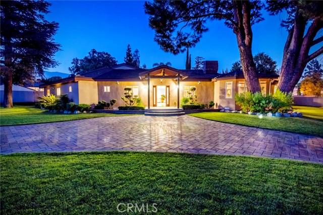 3675 Locksley Drive Pasadena, CA 91107 - MLS #: AR17182642