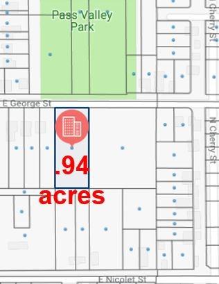 0 E George Street Banning, CA 92220 - MLS #: PW18171922