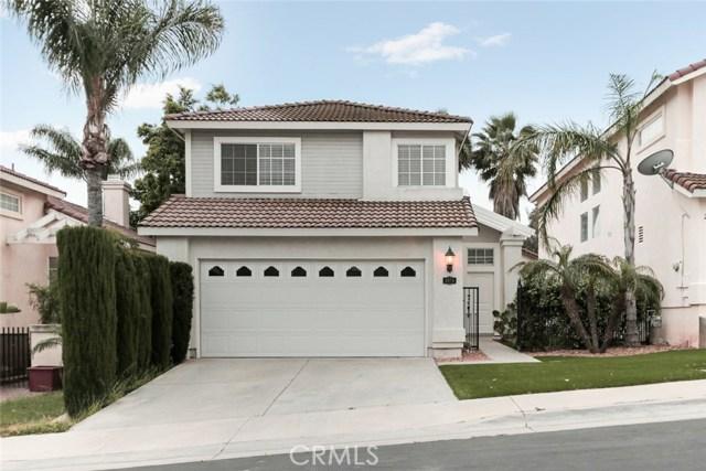 2070  Cascade Drive 92879 - One of Corona Homes for Sale
