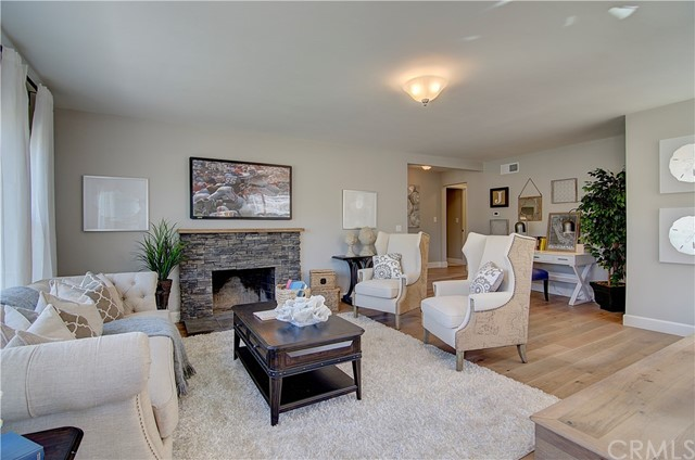 Single Family Home for Sale at 2618 Westminster Place Costa Mesa, California 92627 United States