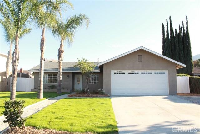 11414 Millard Drive,Riverside,CA 92503, USA