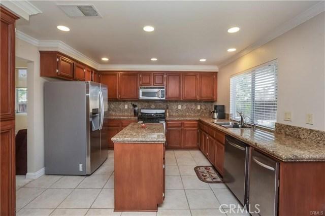 149 Pearwood Lane Corona, CA 92882 - MLS #: IV17255767