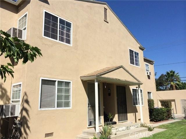 Quadraplex for Sale at 1807 W Victory Boulevard 1807 W Victory Boulevard Burbank, California 91506 United States