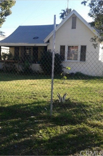 Single Family Home for Sale at 815 Highland Avenue W San Bernardino, California 92405 United States
