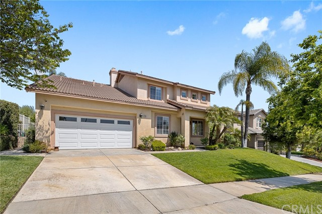 Photo of 4148 Forest Highlands Circle, Corona, CA 92883