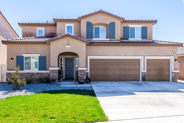 65 Country Club Drive Calimesa, CA 92320 is listed for sale as MLS Listing EV17100766