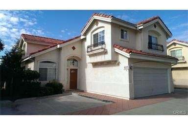 Single Family Home for Rent at 607 Newmark Avenue E Monterey Park, California 91755 United States