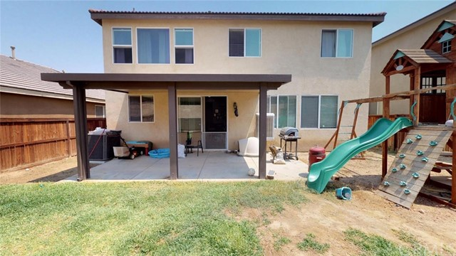 15204 Riverview Lane Victorville, CA 92394 - MLS #: TR18201208