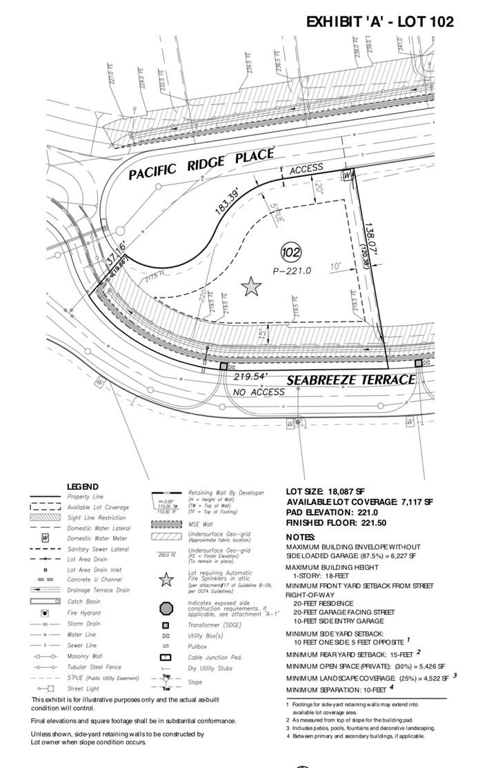 1 Pacific Ridge Place Dana Point, CA 92629
