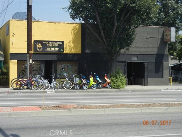 独户住宅 为 销售 在 4254 Peck Road El Monte, 91732 美国