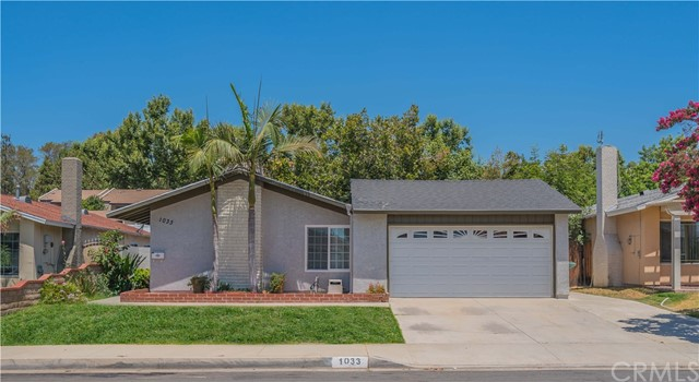 , CA  is listed for sale as MLS Listing CV18180946