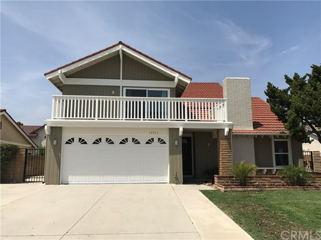 19953 Calle Alicia, Walnut, CA 91789
