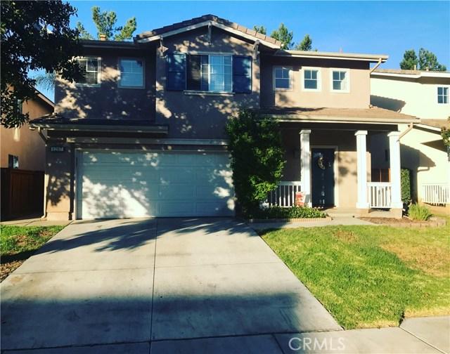 1287 Lakeport Lane, Corona, CA, 92881