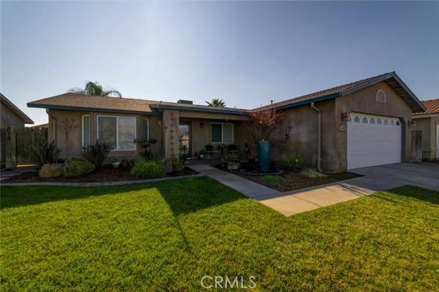 576 Santa Clara Street, Merced, CA, 95341