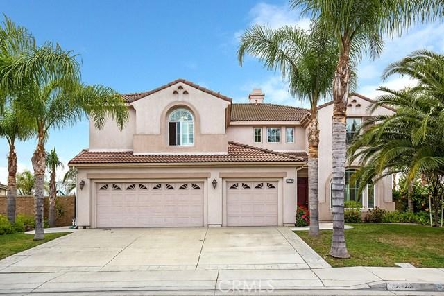 Photo of 13739 Dearborn Street, Eastvale, CA 92880