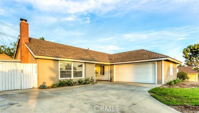 2040 Tierra Loma Drive Diamond Bar, CA 91765 - MLS #: CV18174655