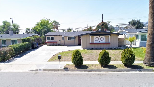 , CA  is listed for sale as MLS Listing AR18089987