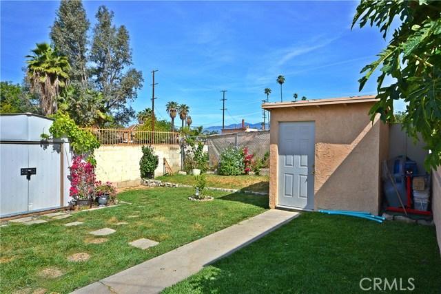 730 N Mayfield Avenue San Bernardino, CA 92401 - MLS #: IV17092643
