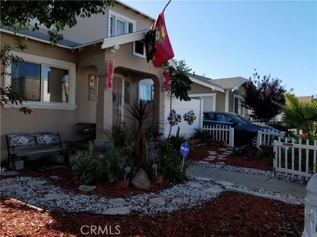 1096 Gaviota Avenue, Long Beach, CA, 90813