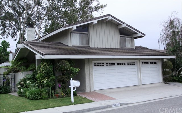 Single Family Home for Rent at 6634 Paseo Del Norte E Anaheim Hills, California 92807 United States