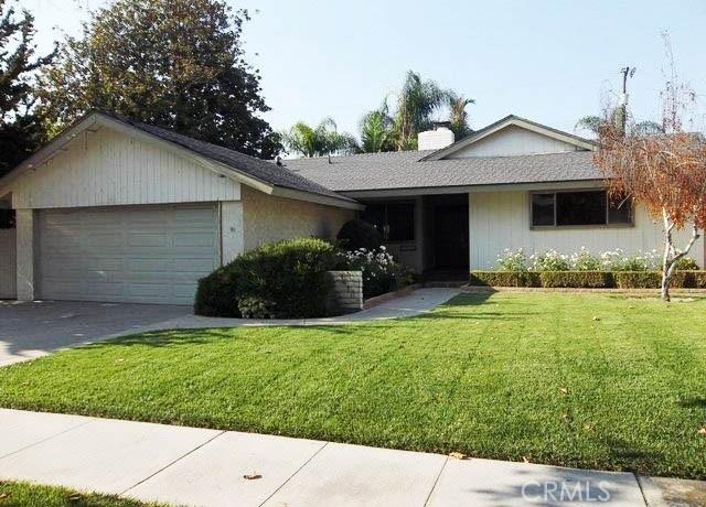 Single Family Home for Rent at 1413 Keegan Way Santa Ana, California 92705 United States