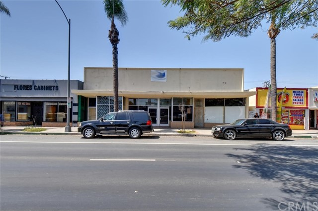 2227 Pacific Avenue Long Beach, CA 90806 - MLS #: PW18089905