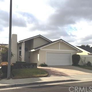 Single Family Home for Rent at 17183 Staedler St Fountain Valley, California 92708 United States