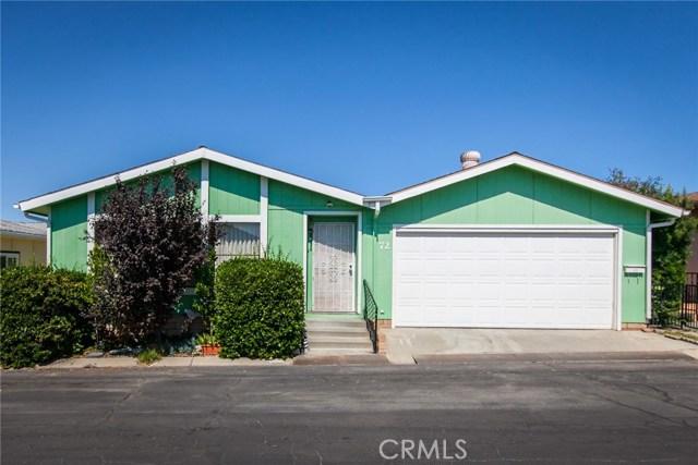 3800 W Wilson Street 72, Banning, CA 92220