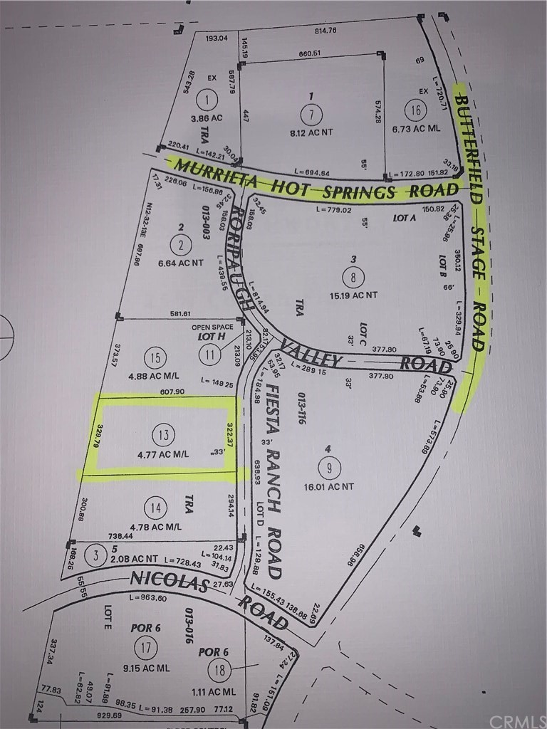 39355 Pourroy Avenue Temecula CA  92591