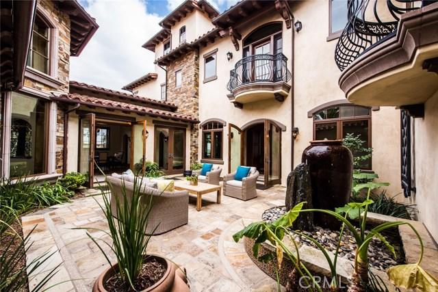 2497 Collinas Pt Chino Hills, CA 91709 - MLS #: OC18073738