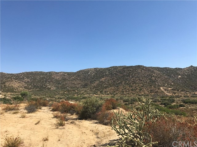 Land for Sale at 31 Sycamore Falls 31 Sycamore Falls Aguanga, California 92536 United States