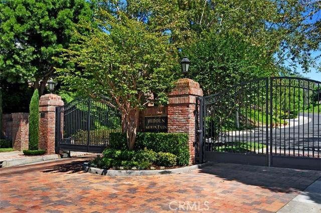 Single Family Home for Rent at 31681 Paseo Isabella San Juan Capistrano, California 92675 United States