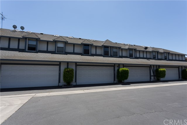 3083 W Cheryllyn Lane Unit 48 Anaheim, CA 92804 - MLS #: PW18139801