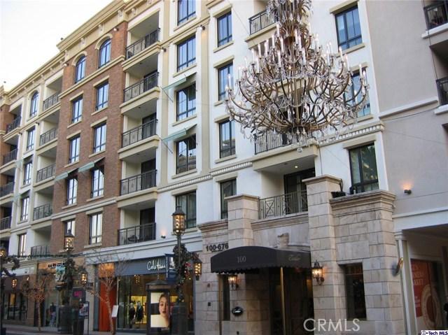 Condominium for Sale at 623 Caruso Avenue Glendale, California 91210 United States