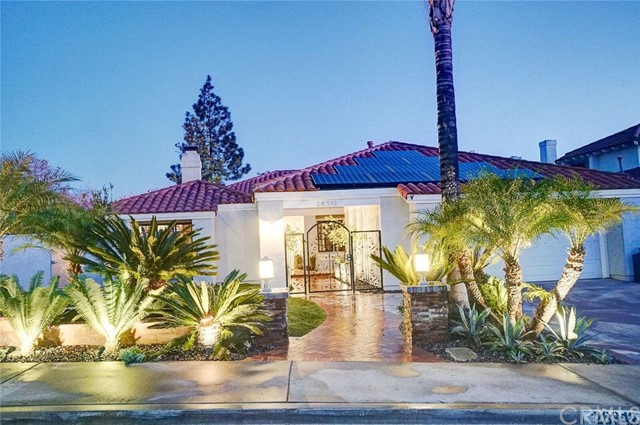 28312 28312 San Marcos Mission Viejo, CA 92692 is listed for sale as MLS Listing OC18043875