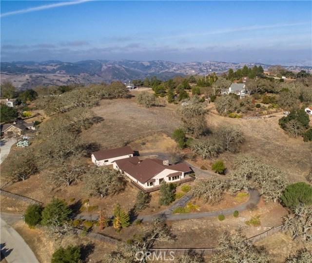 Property for sale at 10660 Realito Avenue, Atascadero,  CA 93422