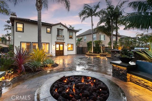 7425  Marisa Drive, Huntington Beach, California
