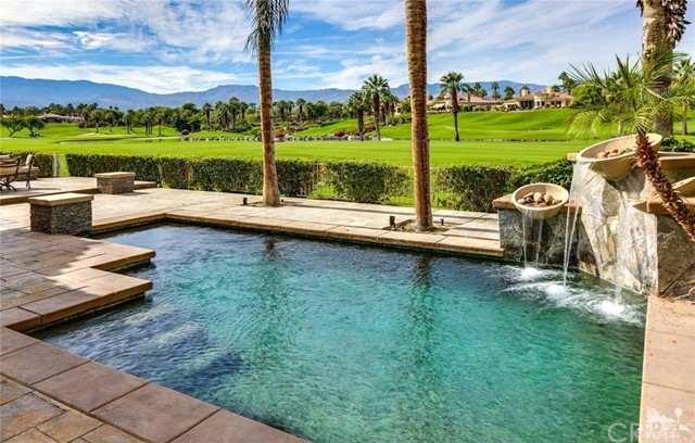 Single Family Home for Sale at 883 Mission Creek Drive 883 Mission Creek Drive Palm Desert, California 92211 United States