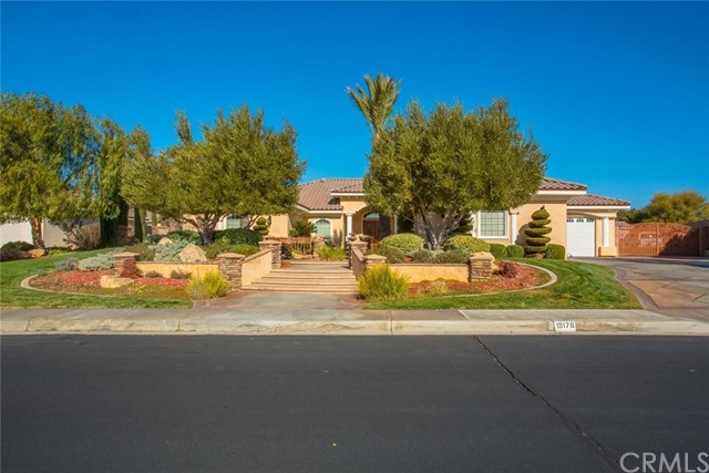 19178 Elkhorn Road, Apple Valley, CA, 92308