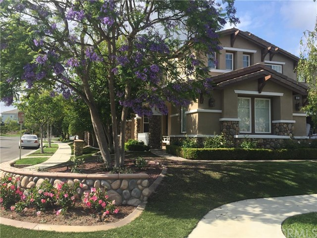 Single Family Home for Sale at 1 Sommerville St Ladera Ranch, California 92694 United States