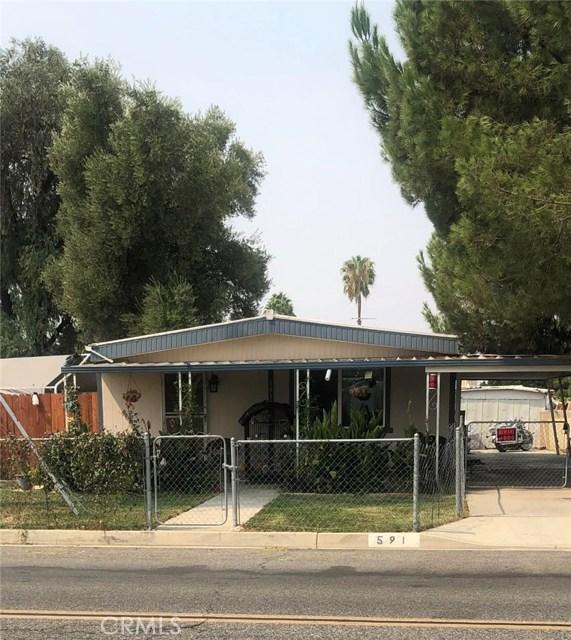 Photo of 591 N Gilbert Street, Hemet, CA 92543