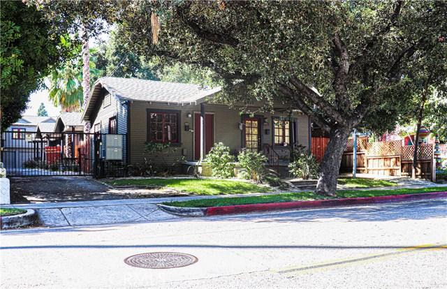 103 N Catalina Av, Pasadena, CA 91106 Photo